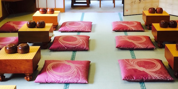 Tsumego ou l'art de la vie et la mort.