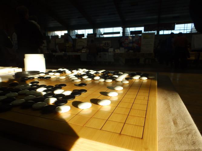 Forum des associations La Seyne-Sur-Mer du Dimanche 4/12/16